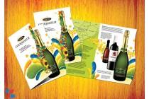 Những mẫu Brochure sáng tạo